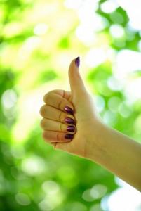 Avoir confiance en soi en restant positif est essentiel