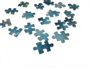 un objectif = une pièce du puzzle