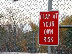 marketing de réseau et risques