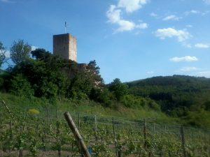 Pour être original, inspirez-vous de ce château !