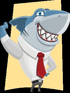 Attention aux requins croqueurs de looser en marketing relationnel