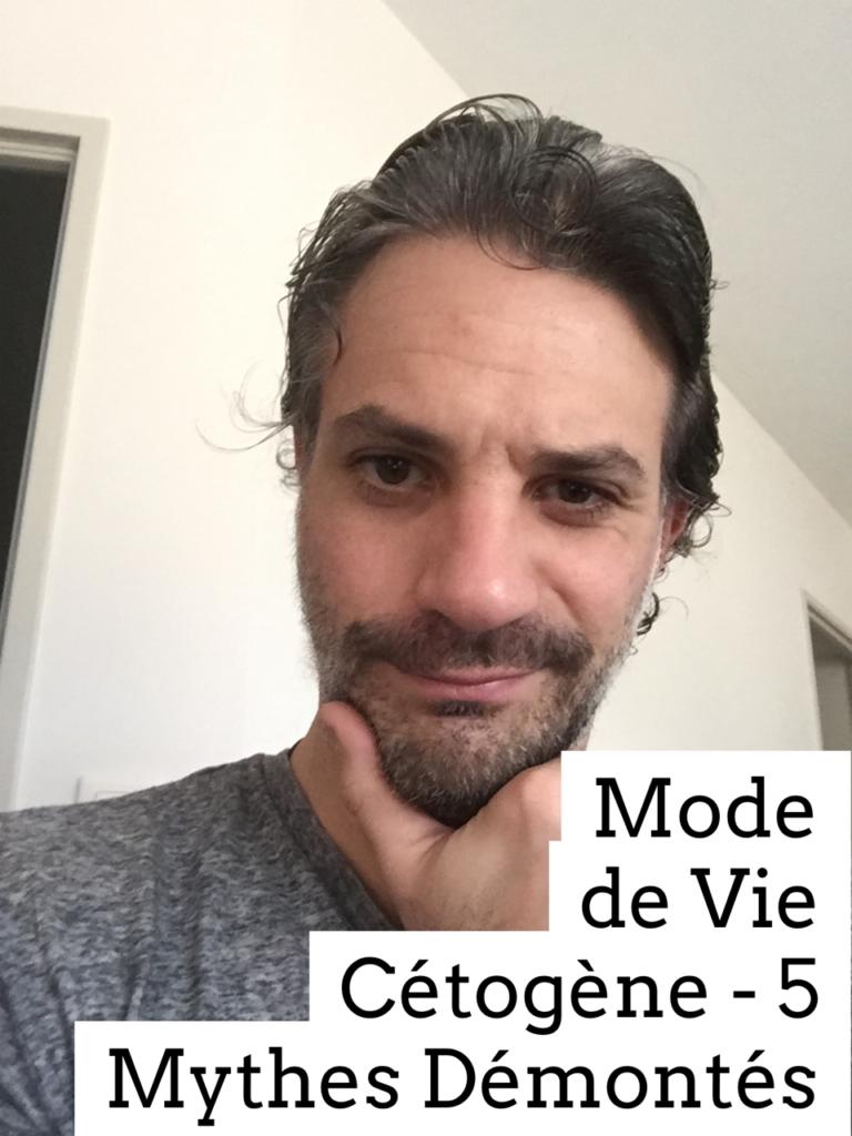 Mode de Vie Cétogène - 5 Mythes populaires démontés