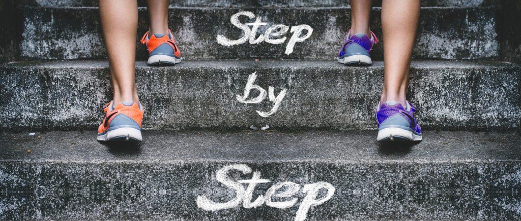 Comment progresser sans se griller ? Voici 7 pistes de réflexion.