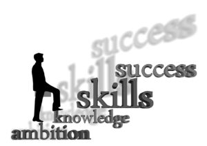 Des compétences naît la confiance
